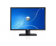 Dell U2412M czarny - 70495 - zdjęcie 1