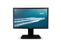 Acer B206WQLYMDH grafitowy - 347172 - zdjęcie 1