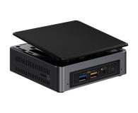 Intel NUC i5-7260U/8GB/240 - 377039 - zdjęcie 5