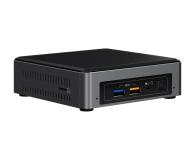 Intel NUC i5-7260U/8GB/240 - 377039 - zdjęcie 1