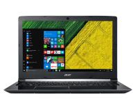 Acer Aspire 5 i5-7200U/8GB/1000/Win10 MX150 FHD  - 371886 - zdjęcie 3