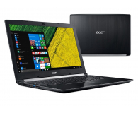 Acer Aspire 5 i5-7200U/8GB/1000/Win10 MX150 FHD  - 371886 - zdjęcie 1