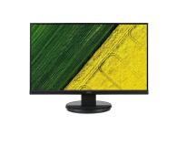 Acer K222HQLCBID czarny - 326367 - zdjęcie 1