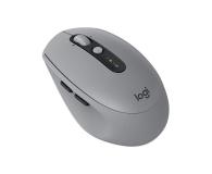 Logitech M590 Multi Device Silent szary - 372042 - zdjęcie 2