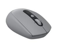 Logitech M590 Multi Device Silent szary - 372042 - zdjęcie 3