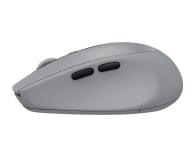 Logitech M590 Multi Device Silent szary - 372042 - zdjęcie 4