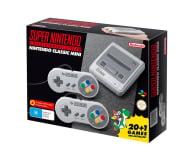 Nintendo Classic Mini: SNES 2xPAD + 21 GIER - 371800 - zdjęcie 1