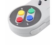 Nintendo Classic Mini: SNES 2xPAD + 21 GIER - 371800 - zdjęcie 3