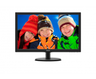 """Monitor LED 22"""" Philips 223V5LHSB2/00"""