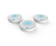 ASUS Lyra Mesh WiFi (2200Mb/s a/b/g/n/ac) zestaw 3szt. - 369216 - zdjęcie 2