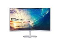 Samsung C27F591FDUX Curved - 292922 - zdjęcie 1