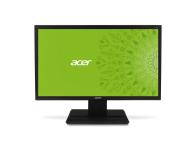 Acer V206HQLBB czarny - 204996 - zdjęcie 1