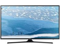 Samsung UE43KU6000 Smart 4K 1300Hz WiFi 3xHDMI USB DVB-T/C - 308142 - zdjęcie 1