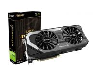 Palit GeForce GTX 1080 Ti Super Jetstream 11GB GDDR5X - 372252 - zdjęcie 1