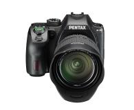 Pentax K-70 + 18-135 mm  - 367605 - zdjęcie 1