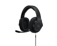 Logitech G433 Gaming Headset (Czarne)  - 368361 - zdjęcie 1