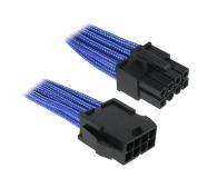 Bitfenix Przedłużacz EPS12V 8-pin - EPS12V 8-pin 45cm - 368728 - zdjęcie 1