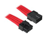 Bitfenix Przedłużacz EPS12V 8-pin - EPS12V 8-pin 45cm - 368727 - zdjęcie 1