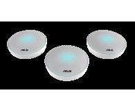 ASUS Lyra Mesh WiFi (2200Mb/s a/b/g/n/ac) zestaw 3szt. - 369216 - zdjęcie 5