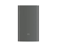 Xiaomi Power Bank Pro 10000 mAh szary - 368757 - zdjęcie 3