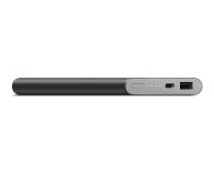 Xiaomi Power Bank Pro 10000 mAh szary - 368757 - zdjęcie 4