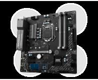 MSI B250M BAZOOKA OPT + i5-7400 + Crucial 8GB 2400MHz - 390818 - zdjęcie 3