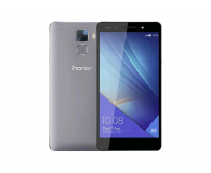 Honor 7 LTE Dual SIM Active Mystery Grey - 260945 - zdjęcie 1