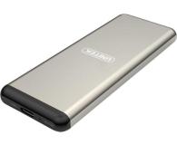 Unitek Obudowa do dysku M.2 (USB-C, aluminium, srebrny) - 373496 - zdjęcie 2