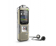 Philips Dyktafon Philips DVT8010 - 373337 - zdjęcie 3