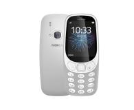 Nokia 3310 Dual SIM szary - 369256 - zdjęcie 1