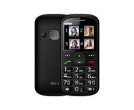 myPhone Halo 2 czarny - 220435 - zdjęcie 1