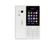 Nokia 216 Dual SIM szary - 343349 - zdjęcie 1