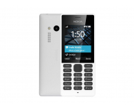 Nokia 150 Dual SIM biały - 343356 - zdjęcie 1