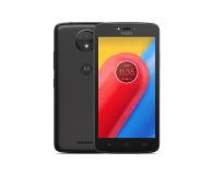 Motorola Moto C 16GB Dual SIM czarny - 368172 - zdjęcie 1