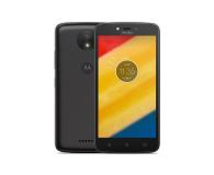 Motorola Moto C Plus 2/16GB Dual SIM 4000mAh czarny  - 368179 - zdjęcie 1