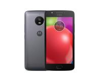 Motorola Moto E4 2/16GB Dual SIM szary - 368187 - zdjęcie 1