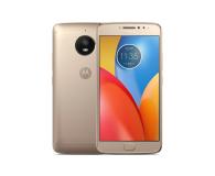Motorola Moto E4 Plus 3/16GB 5000mAh Dual SIM złoty - 372974 - zdjęcie 1