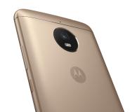 Motorola Moto E4 Plus 3/16GB 5000mAh Dual SIM złoty - 372974 - zdjęcie 8