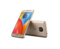 Motorola Moto E4 Plus 3/16GB 5000mAh Dual SIM złoty - 372974 - zdjęcie 2