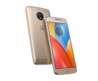 Motorola Moto E4 Plus 3/16GB 5000mAh Dual SIM złoty - 372974 - zdjęcie 3