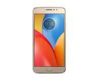 Motorola Moto E4 Plus 3/16GB 5000mAh Dual SIM złoty - 372974 - zdjęcie 4