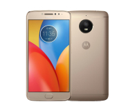 Motorola Moto E4 Plus 3/16GB 5000mAh Dual SIM złoty - 372974 - zdjęcie 10