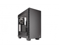Corsair Carbide Clear 400C Case czarna - 306800 - zdjęcie 1