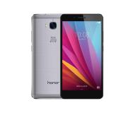 Huawei Honor 5X LTE Dual SIM szary - 283698 - zdjęcie 1