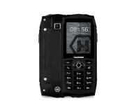 myPhone HAMMER 3 Dual SIM czarny - 356588 - zdjęcie 1