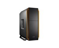 be quiet! Silent Base 800 czarno-pomarańczowa - 226866 - zdjęcie 1