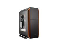 Obudowa do komputera be quiet! Silent Base 800 czarno-pomarańczowa z oknem