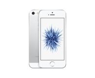 Apple iPhone SE 32GB Silver - 356910 - zdjęcie 1