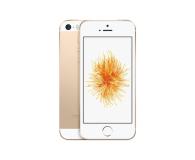 Apple iPhone SE 128GB Gold - 356917 - zdjęcie 1