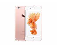 Apple iPhone 6s 32GB Rose Gold - 324904 - zdjęcie 1